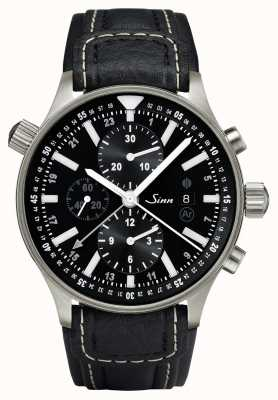Sinn 900 PILOT The large pilot chronograph 900.011