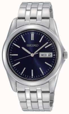 Seiko Mens Stainless Steel Bracelet Watch SGGA41P1