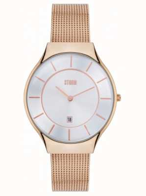 STORM | Womens | Reese | Rose Gold | 47318/RG
