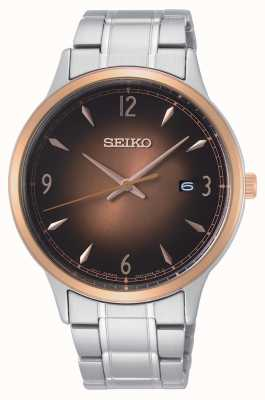 Seiko | Conceptual Series | Mens | Quartz | SGEH90P1