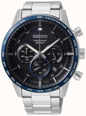 Seiko | Conceptual Series | Mens | Chronograph | SSB357P1
