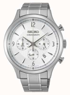 Seiko | Conceptual Series | Mens | Chronograph | SSB337P1