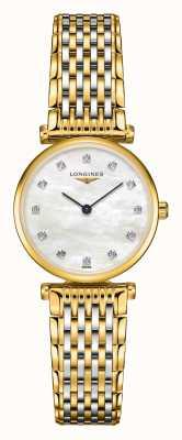 Longines | La Grande Classique De Longines | Women's | Swiss Quartz | L42092877