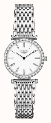 Longines | La Grande Classique De Longines | Women's 24mm | Quartz L43410116