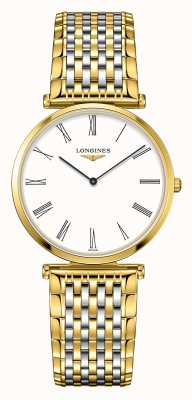 Longines | La Grande Classique De Longines | Men's | Swiss Quartz | L47092217