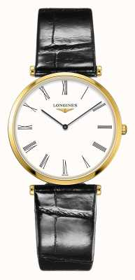 Longines | La Grande Classique De Longines | Men's | Swiss Quartz | L47092212