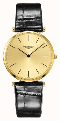 Longines | La Grande Classique De Longines | Men's | Swiss Quartz | L47552322