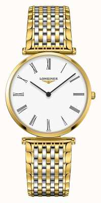 Longines | La Grande Classique De Longines | Men's | Swiss Quartz | L47552117