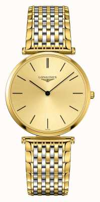 Longines | La Grande Classique De Longines | Men's | Swiss Quartz | L47552327