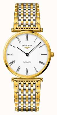 Longines | La Grande Classique De Longines | Men's | Swiss Automatic L49082117