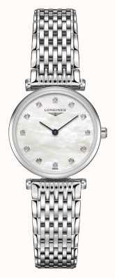 Longines | La Grande Classique De Longines | Women's | Swiss Quartz | L42094876