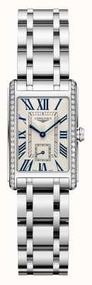 Longines | DolceVita Elegance Contemporary | Women's | Swiss Quartz | L52550716