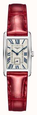 Longines | DolceVita Elegance Contemporary | Women's | Swiss Quartz | L52554715