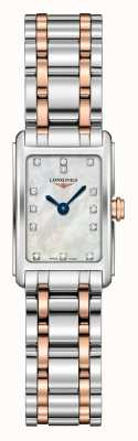 Longines | DolceVita Elegance Contemporary | Women's | Swiss Quartz L52585877