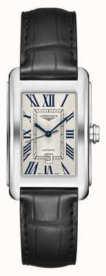 Longines | DolceVita Elegance Contemporary | Women's |Swiss Automatic L57574710