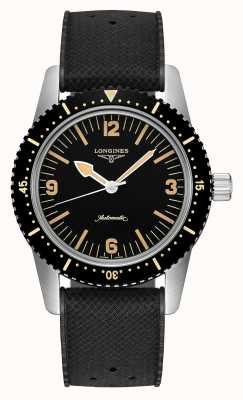 Longines | Skin Diver Watch Heritage | Men's | Swiss Automatic | L28224569
