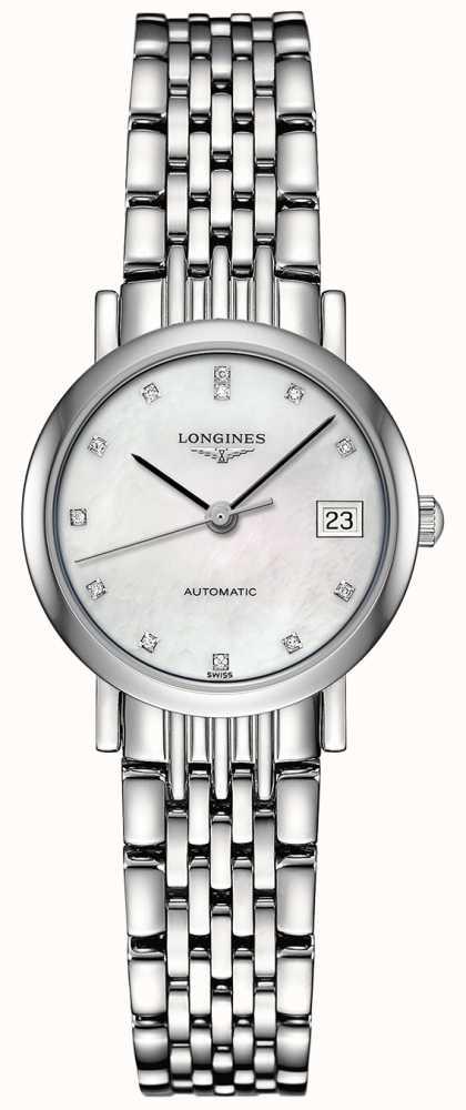 Longines L43094876