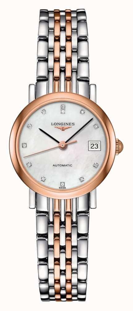 Longines L43095877