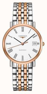 Longines | Elegant Collection | Men's | Swiss Automatic | L48105117