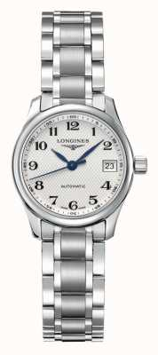 Longines | Master Collection | Women's | Automatic | L21284786