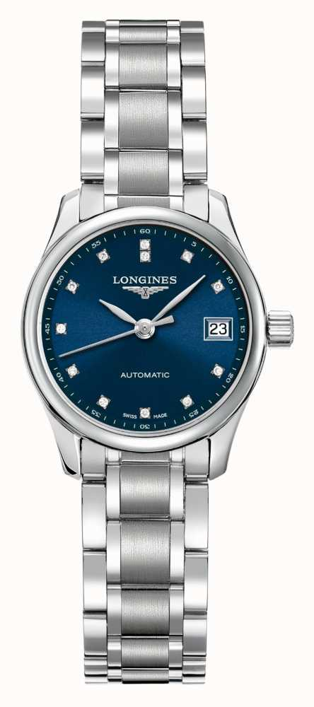 Longines L21284976