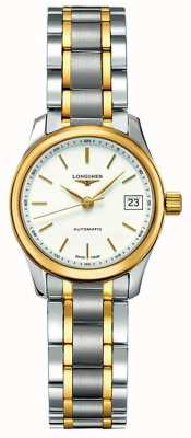 Longines | Master Collection | Women's | Swiss Automatic L21285127
