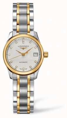 Longines | Master Collection | Women's | Automatic | L21285897