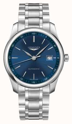 Longines | Master Collection | Men's | Swiss Automatic | L27934926