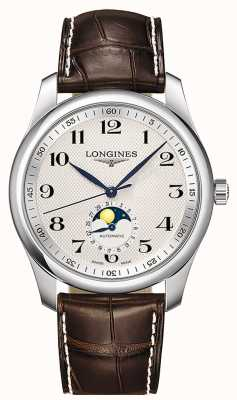 Longines | Master Collection | Men's | Swiss Automatic | L29094783