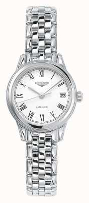 Longines | Flagship | Women's 26mm | Swiss Automatic L42744116