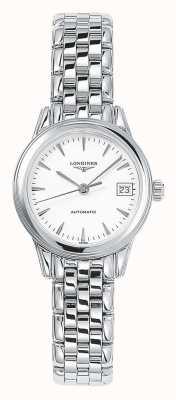Longines | Flagship Les Grandes Classique | Women's | Swiss Automatic L42744126