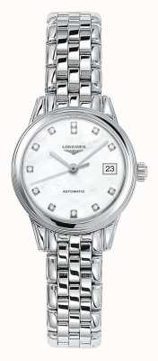 Longines | Flagship | Women's 26mm | Swiss Automatic L42744876