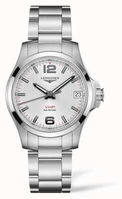 Longines | Conquest V.H.P. Sport | Women's | Swiss Quartz | L33164766