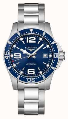 Longines | HydroConquest Sport | Men's 41mm | Swiss Automatic | L37424966