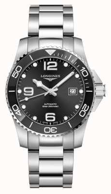 Longines | HydroConquest Ceramic | Men's 41mm | Swiss Automatic | L37814566