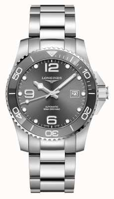 Longines | HydroConquest Ceramic | Men's 41mm | Swiss Automatic | L37814766