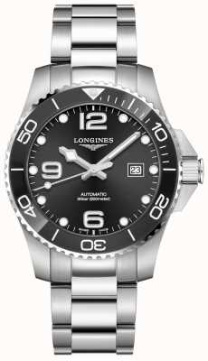 Longines | HydroConquest Sport | Men's 43mm | Swiss Automatic | L37824566