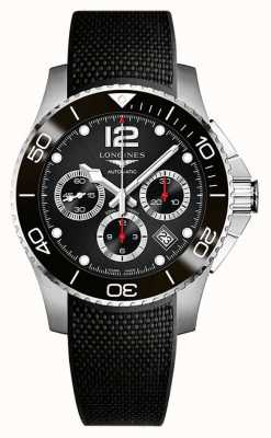 Longines | HydroConquest Sport | Men's 43mm | Swiss Automatic | L38834569