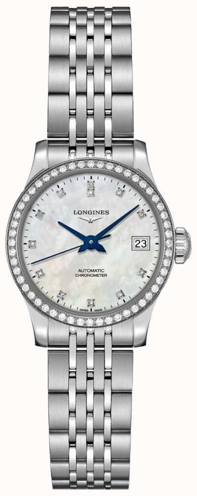 Longines L23200876