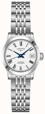 Longines | Record | Women's | Swiss Automatic L23204116