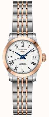 Longines | Record | Women's | Swiss Automatic L23205117