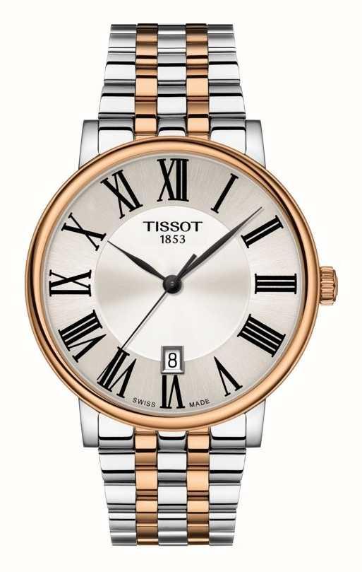 Tissot T1224102203300