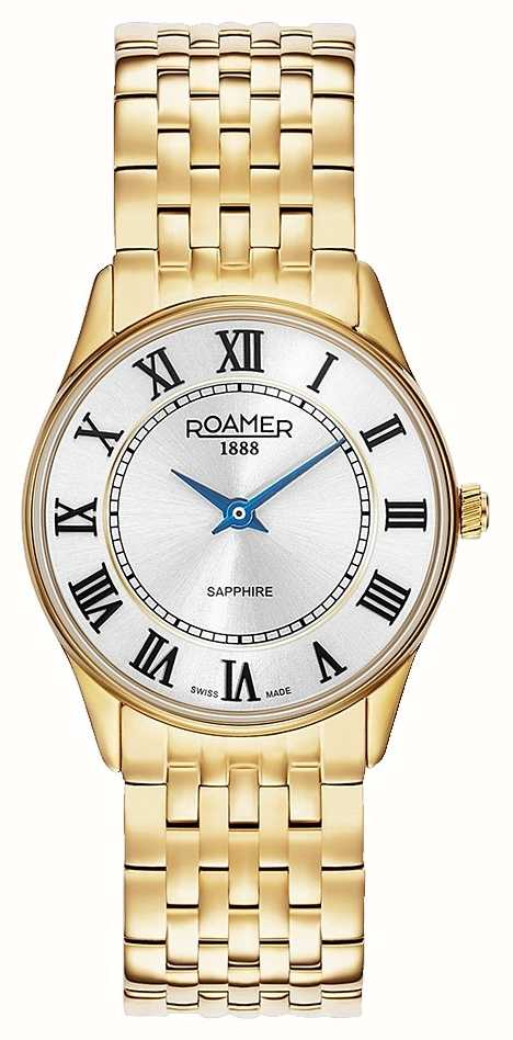 Roamer 520820-48-15-50