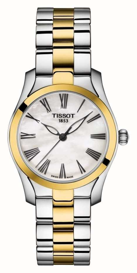Tissot T1122102211300