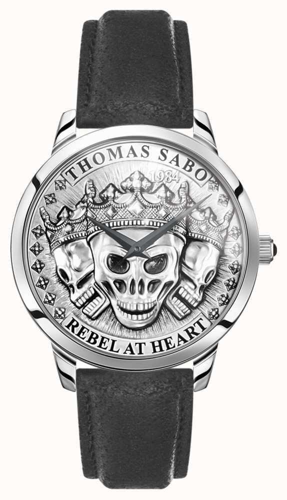 Thomas Sabo WA0355-203-201-42