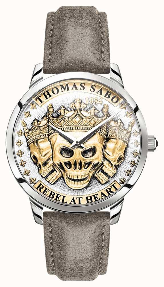 Thomas Sabo WA0356-273-207-42