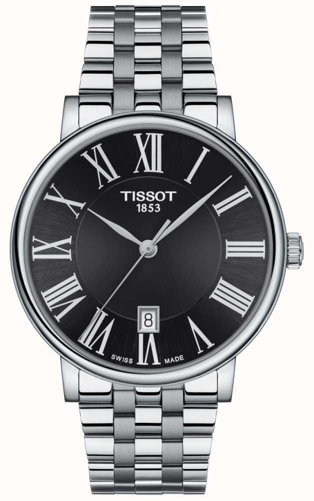 Tissot T1224101105300