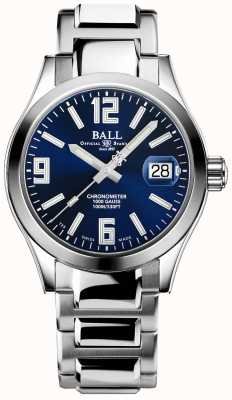 Ball Watch Company | Engineer III | Pioneer | Automatic Chronometer Watch | NM2026C-S15CJ-BE