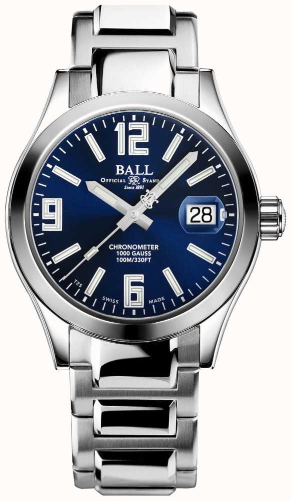 Ball Watch Company NM2026C-S15CJ-BE
