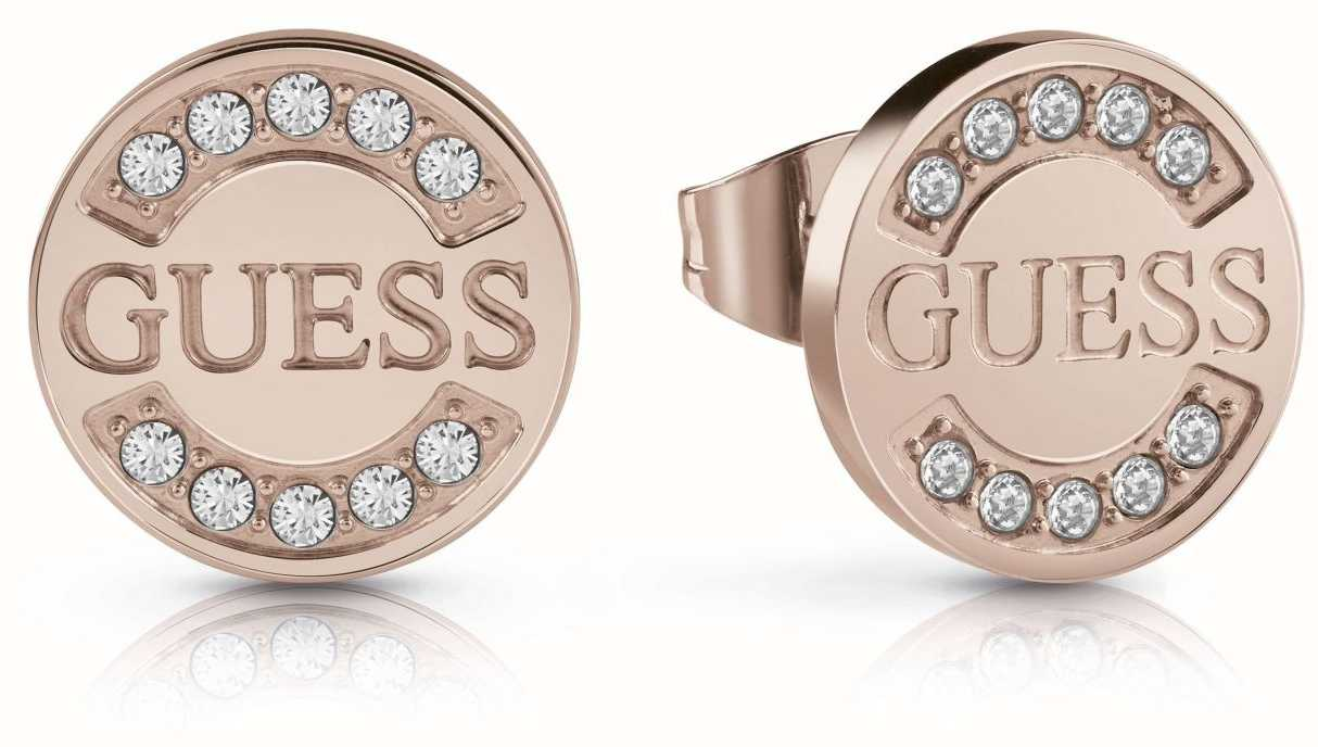 Guess Jewellery UBE28030
